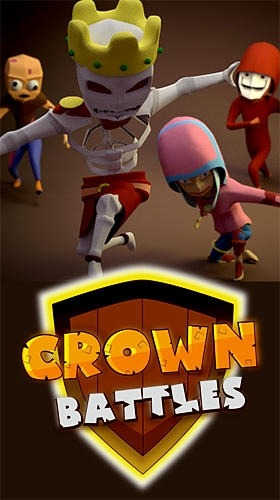 Crown Battles: Multiplayer 3vs3 Android Game Image 1