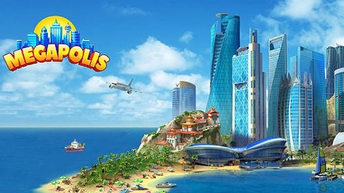 Megapolis By Social Quantum Ltd Android Game Image 1