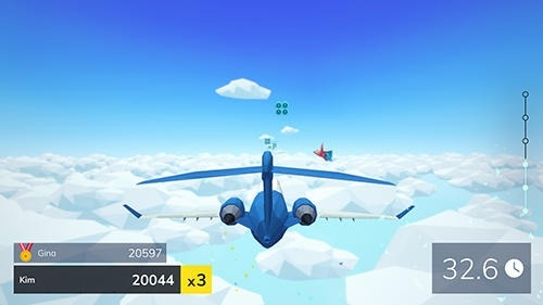 Wings Through Time Android Game Image 3