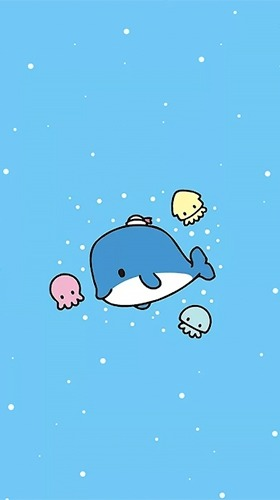 Cute Android Wallpaper Image 1
