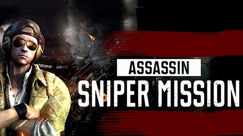 Assassin Sniper Mission Android Game Image 1