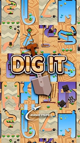 Dig It Android Game Image 1