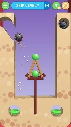 Dig It Android Game Image 4