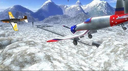 Flight Sim 2019 Android Game Image 2