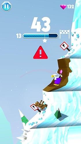 Peak Climb Android Game Image 3