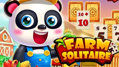 Solitaire Idle Farm Android Game Image 1
