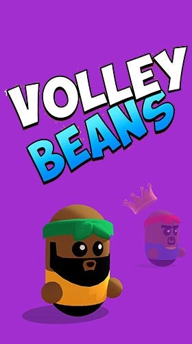 Volley Beans Android Game Image 1
