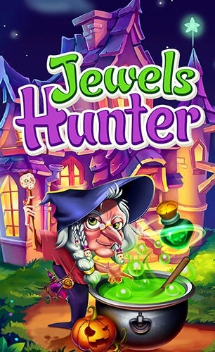 Jewels Hunter Android Game Image 1
