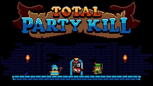 Total Party Kill Android Game Image 1