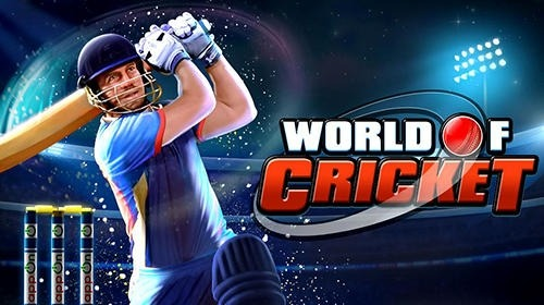 World Of Cricket: World Cup 2019 Android Game Image 1