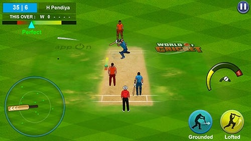World Of Cricket: World Cup 2019 Android Game Image 3