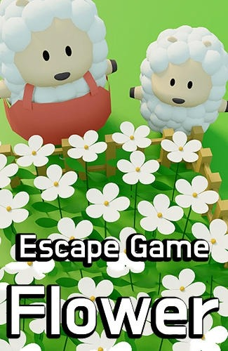 Escape Game: Flower Android Game Image 1