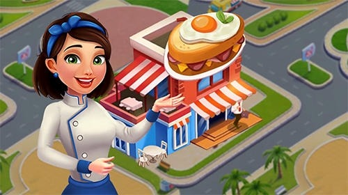 Fast Restaurant Android Game Image 2