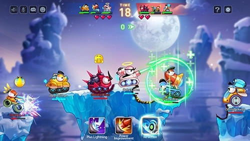 Fortress: Go Android Game Image 3