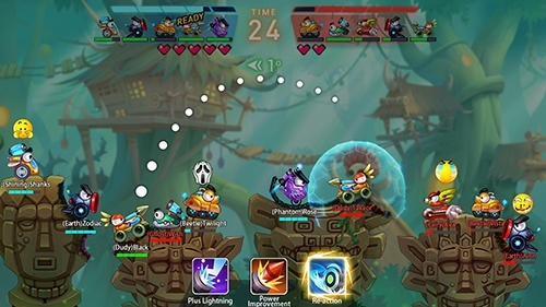 Fortress: Go Android Game Image 4