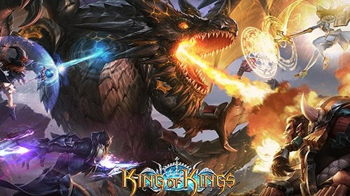 King Of Kings: Sea Android Game Image 1