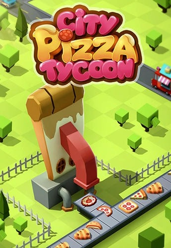 Pizza Factory Tycoon Android Game Image 1