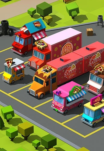 Pizza Factory Tycoon Android Game Image 3