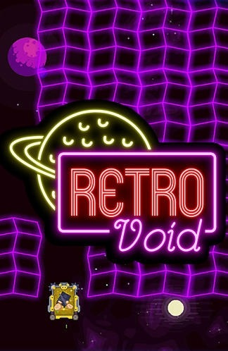 Retro Void Android Game Image 1