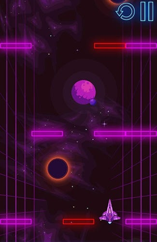 Retro Void Android Game Image 2