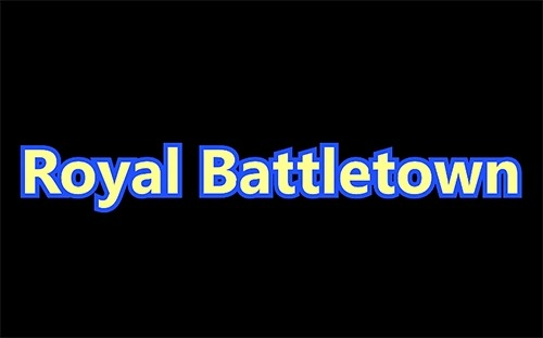 Royal Battletown Android Game Image 1