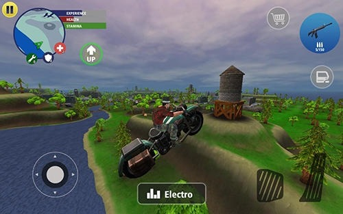 Royal Battletown Android Game Image 4