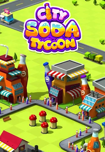 Soda City Tycoon Android Game Image 1