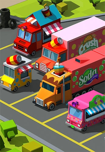 Soda City Tycoon Android Game Image 3