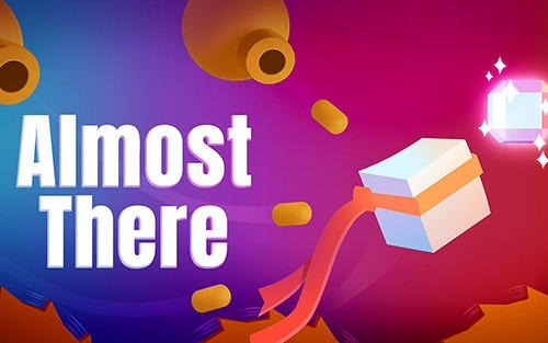 Almost There Android Game Image 1