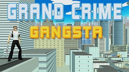 Grand Crime Gangsta Vice Miami Android Game Image 1