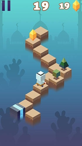 Path Jump Android Game Image 2