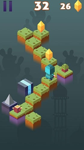 Path Jump Android Game Image 3