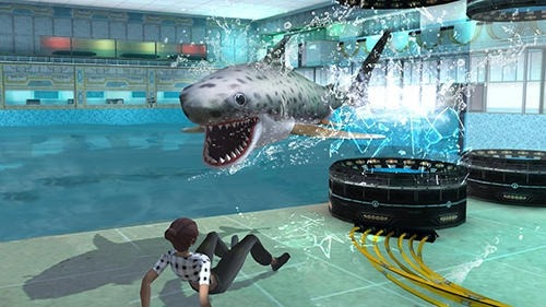 Whale Shark Attack Simulator 2019 Android Game Image 4