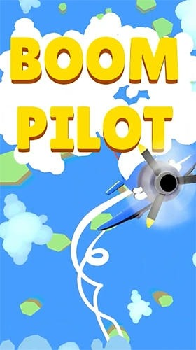Boom Pilot Android Game Image 1