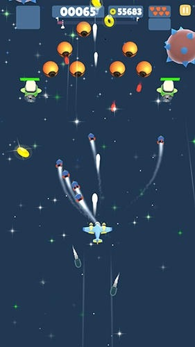 Boom Pilot Android Game Image 3