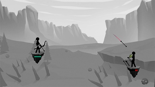 Stickarchery Master Android Game Image 4