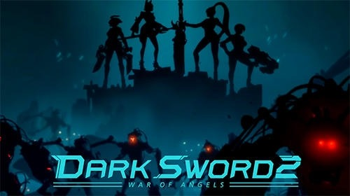 Dark Sword 2 Android Game Image 1