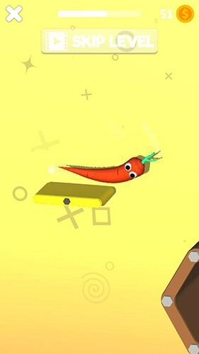 Sausage Backflip Android Game Image 3