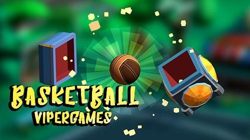 Basketball Android Game Image 1