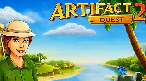 Artifact Quest 2 Android Game Image 1