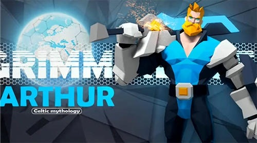 Grimm Heroes Android Game Image 1