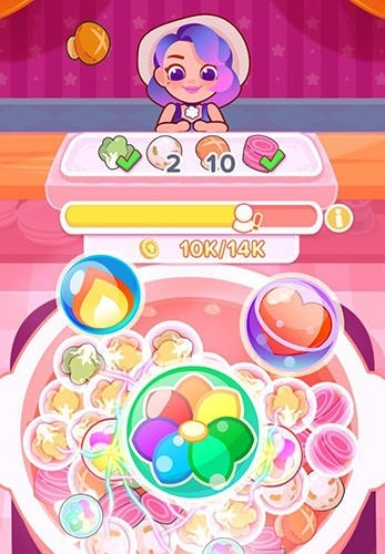 Hotpot Mania Android Game Image 3