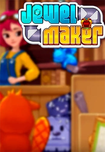 Jewel Maker Android Game Image 1