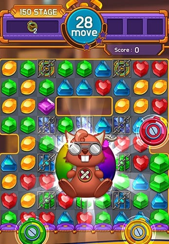 Jewel Maker Android Game Image 2