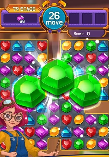Jewel Maker Android Game Image 3
