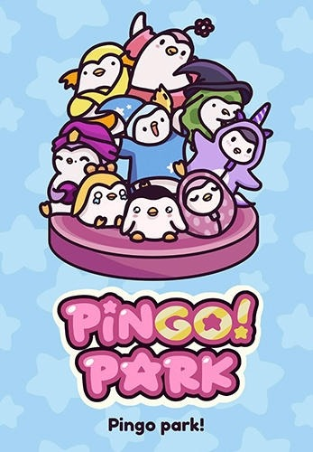 Pingo Park Android Game Image 1
