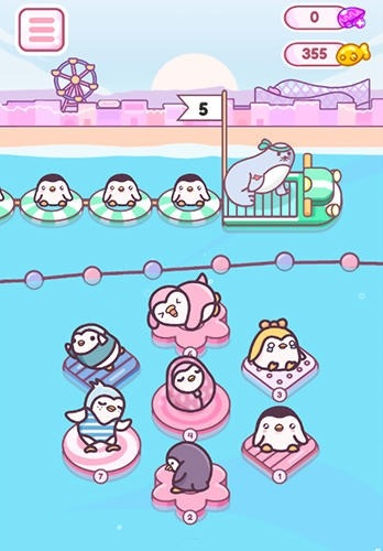 Pingo Park Android Game Image 3