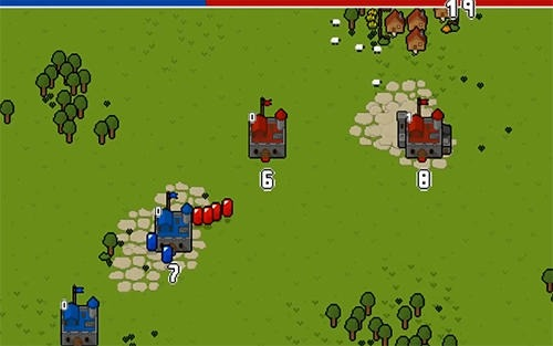 Conquest Android Game Image 3