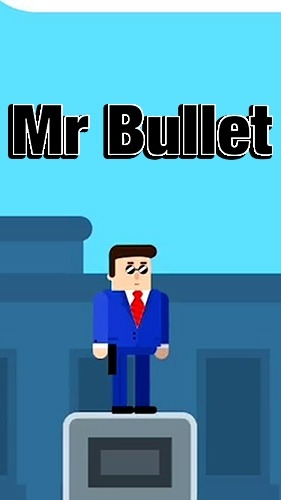 Mr Bullet: Spy Puzzles Android Game Image 1