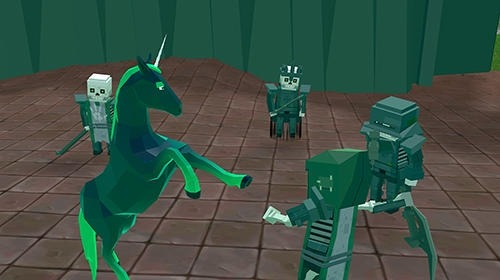 Unicorn Family Simulator 2: Magic Horse Adventure Android Game Image 3